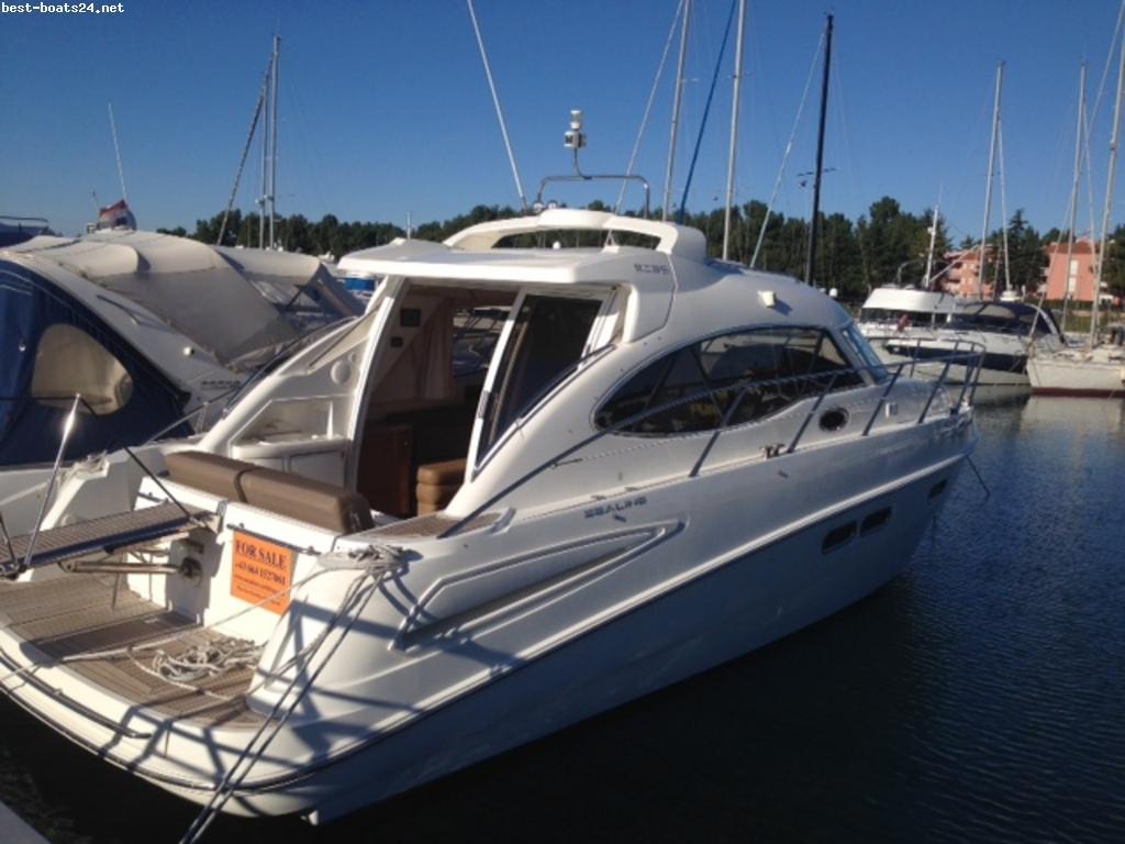 Buy SEALINE SC 39 Motor boats