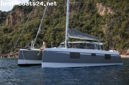 MULTIPLE HULL BOATS: NAUTITECH OPEN 40