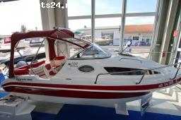 MOTORBOOTE: AQUALINE 550 TOP ANGEBOT