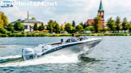 MOTOR BOATS: B1 YACHTS ST TROPEZ 5 SILVERLINE EDITION