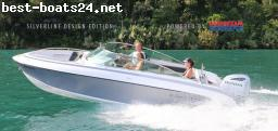 MOTOR BOATS: B1 YACHTS ST TROPEZ 7 WHITE WAVE