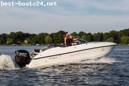 MOTOR BOATS: B1 YACHTS ST. 6 SUMMERSALE 2019