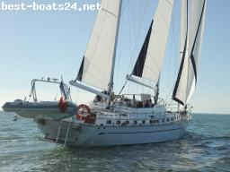 SAILING BOATS: HORIZON 68' EMERALD HORIZON 70