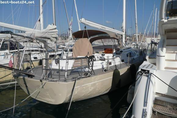 NORTH WIND 58
