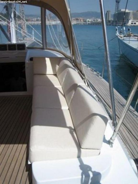 NORTH WIND 68 MEDITERRANEAN DECK