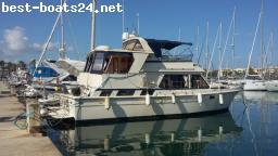 MOTORBOOTE: SEAMASTER 44