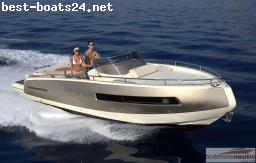 MOTORBOOTE: INVICTUS 280 GT (B)