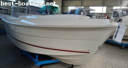 BARCO A MOTOR: SMARTLINER CENTER CONSOLE 19