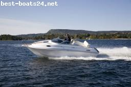 MOTOR BOATS: NORDIC OCEAN CRAFT NORDIC 22 DC WHITE