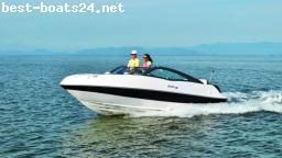 BARCO A MOTOR: FIBRAFORT STYLE 210 BR