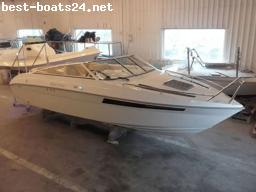 MOTORBOOTE: NORDIC OCEAN CRAFT 22 DC OUTBOARD