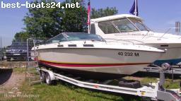 MOTOR BOATS: ALLROUND GTX 3
