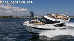 MOTORBOOTE: GALEON 420 FLY