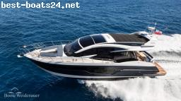 MOTOR BOATS: GALEON 510 SKYDECK