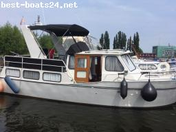 MOTOR BOATS: VEHA COMMODORE 970 BJ