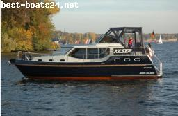 MOTORBOOTE: HOLLANDIA KESER-HOLLANDIA 1080 C