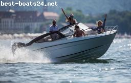 MOTORBOOTE: PARKER 630 BOW RIDER