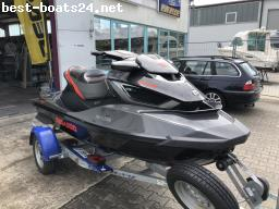 JET SKIS: SEA DOO GTX LIMITED S 260