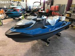 JET SKIS: SEA DOO GTX 155