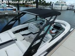 MOTORBOOTE: REGAL LS 2 SURF