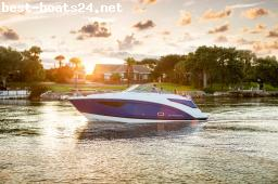 MOTORBOOTE: REGAL 26 EXPRESS