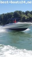 MOTOR BOATS: REGAL 2250 CUDDY BODENSEE
