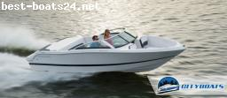 MOTORBOOTE: FOUR WINNS FREEDOM 190