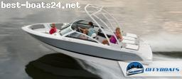 MOTORBOOTE: FOUR WINNS HORIZON 190
