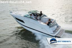 MOTORBOOTE: FOUR WINNS VISTA 255