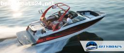 MOTORBOTEN: FOUR WINNS TS222 WAKEBOARD