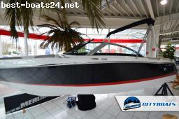 MOTOR BOATS: FOUR WINNS HORIZON 190 2019