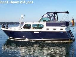 MOTORBOOTE: PROFICIAT 1175/1200 EXCLUSIVE