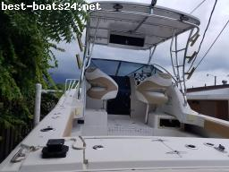 MOTOR BOATS: WELLCRAFT 26 COASTAL