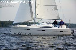 VOILIERS: VIKO S26
