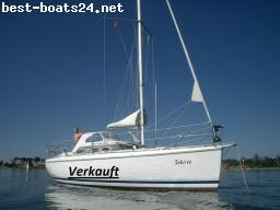 SAILING BOATS: ETAP YACHTING 30IGEBRAUCHTBOOTE WANTED!!