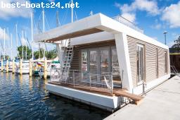 MOTORBOOTE: FLOATING HOMES A-TYPE (FH-GB-01)