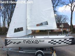 SAILING BOATS: NEXO YACHTS NEXO FIRST