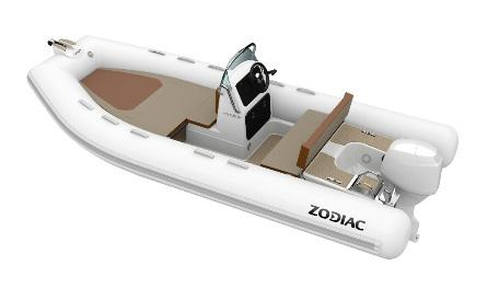 ZODIAC MEDLINE 500