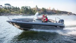 MOTOR BOATS: YAMARIN 61 CENTER CONSOLE