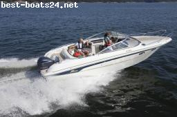 MOTOR BOATS: YAMARIN 79 DC DAY CRUISER
