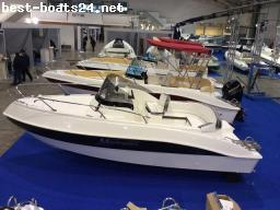 MOTORBOOTE: MARINELLO 19 FAMILY SPORT