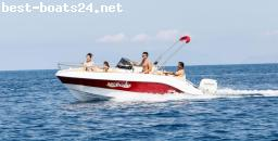 MOTOR BOATS: MARINELLO EDEN 18 - NEUES MODELL