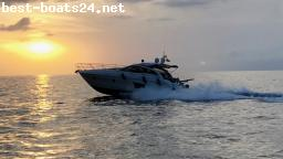 MOTOR BOATS: SESSA C38