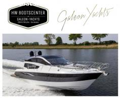 MOTORBOOTE: GALEON 430 HTC