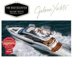 MOTORBOOTE: GALEON 500 FLY