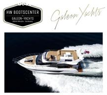 MOTORBOOTE: GALEON 460 FLY
