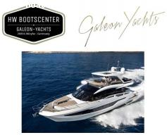 MOTORBOOTE: GALEON 640 FLY