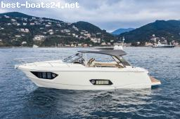 MOTORBOOTE: ABSOLUTE 40 STL - HT SOFORT LIEFERBAR