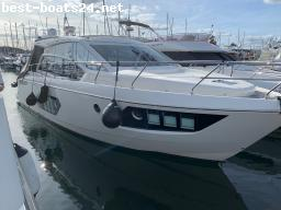 MOTORBOOTE: ABSOLUTE 45 STY