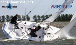 SAILING BOATS: FRIENDSHIP 30 BREEZE